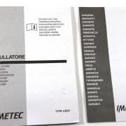 Imetec Professional Serie BL frullatore