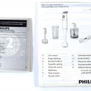 Philips HR1600/00 Daily Collection accessori