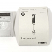 Philips HR1671/90 Avance Collection accessori