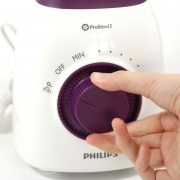 Philips HR2162/00 Viva Collection frullatore
